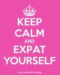 Keep-Calm-Expat-PINK-ExpatFinder-Blog