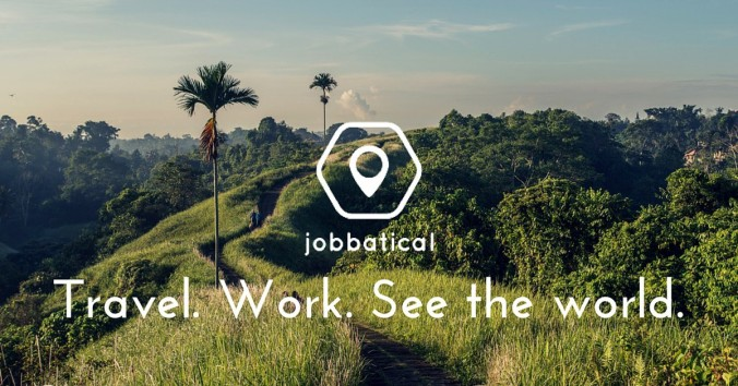work travel digital nomad global startup business success